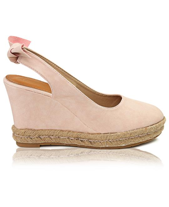 SEDUCTION Wedge - Mink