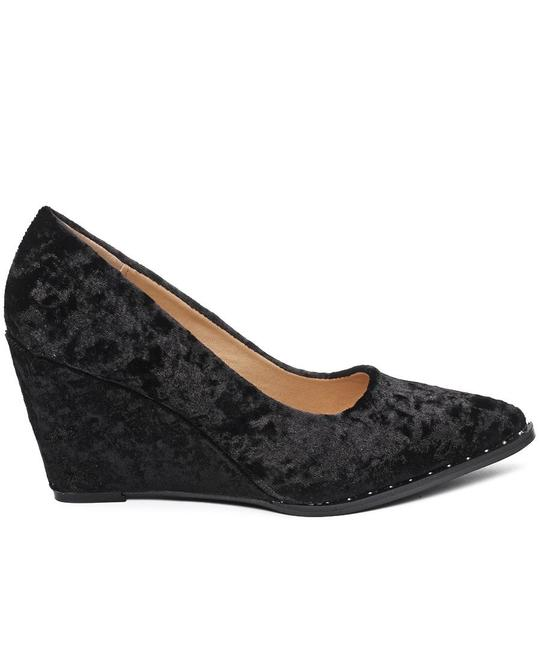 SEDUCTION Wedge - Black