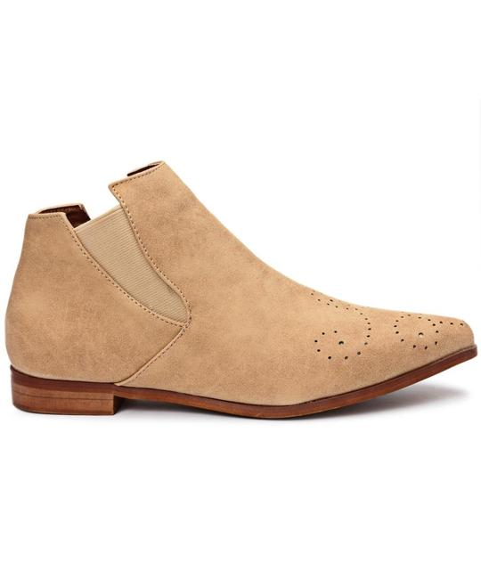 DOLCE Stetson - Taupe