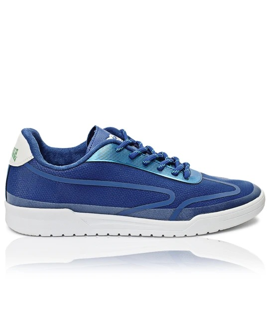 LONSDALE LONDON Mens Blade Sneakers - Blue