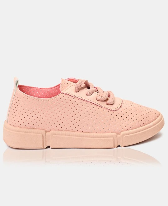 Naughty-Kids-Girls-Sneakers-Pink