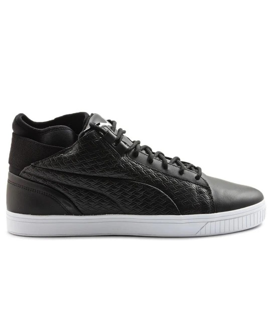 PUMA Play B&W - Black
