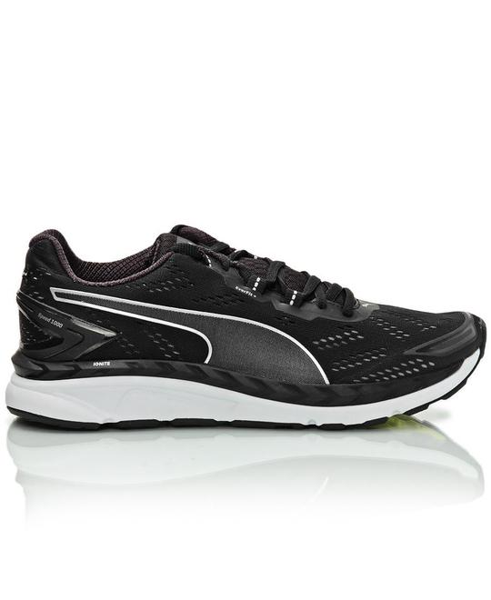 PUMA Speed 1000 Ignite - Black