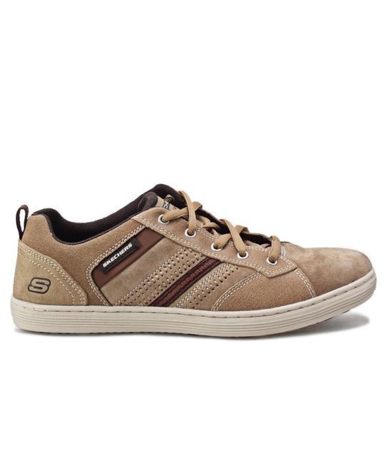 SKECHERS - Sorino-Evolve - Tan