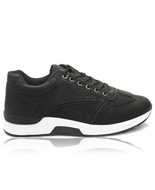 TOMTOM Casual Sneakers - Black