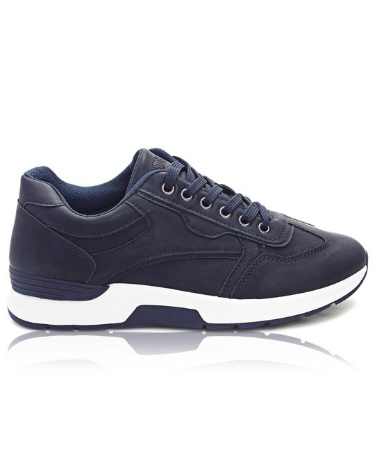 TOMTOM Casual Sneakers - Navy