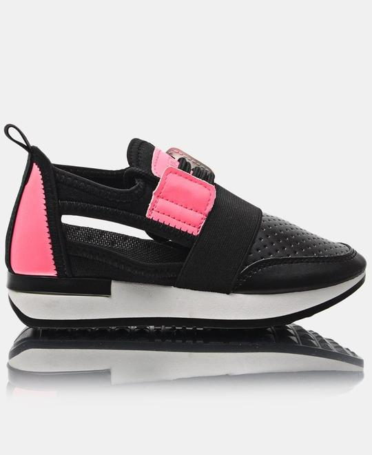 TOMTOM-Girls-Storm-Sneakers-Pink