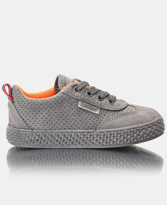 TOMTOM Infants Light Wing Sneakers - Grey