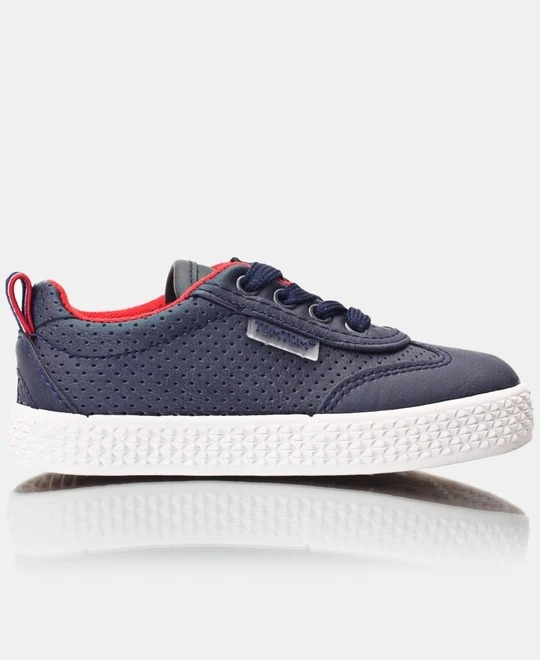 TOMTOM Infants Light Wing Sneakers - Navy