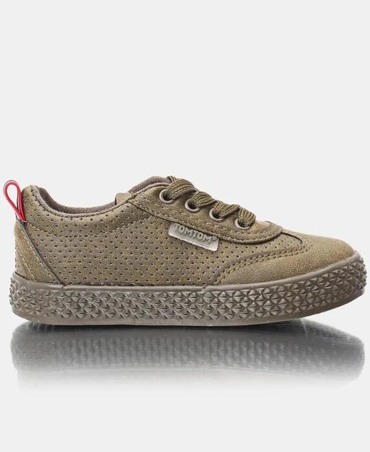 TOMTOM Infants Light Wing Sneakers - Olive