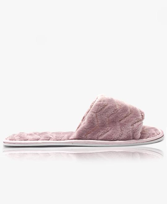 URBAN STYLE Bedroom Slippers - Pink