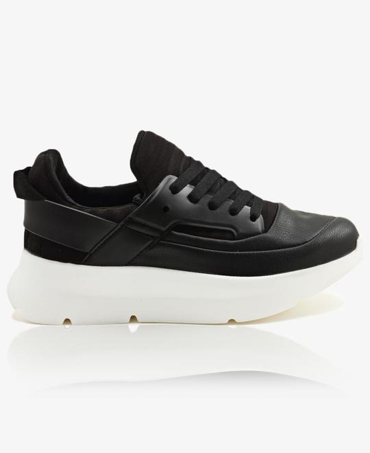 BEBE CRECE Casual Sneakers - Black